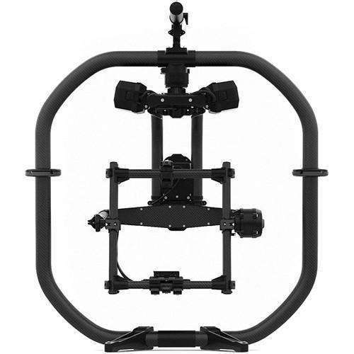 FREEFLY Gimbal Stabilizers FREEFLY MōVI Pro Handheld Bundle with Case