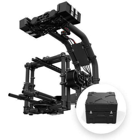 FREEFLY MoVI XL with Case