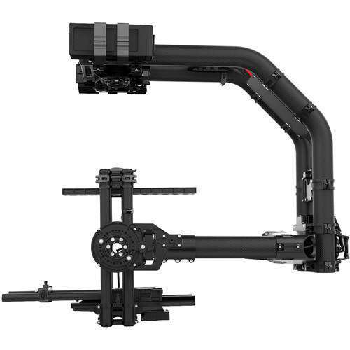 FREEFLY Gimbal Stabilizers FREEFLY MoVI XL with Case