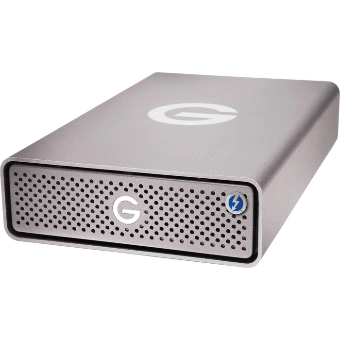 G-Technology External Drives G-Technology 1.92TB G-DRIVE Pro Thunderbolt 3 External SSD