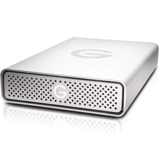 G-Technology External Drives G-Technology 10TB G-DRIVE USB G1 USB 3.0 Hard Drive