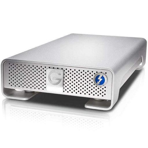 G-Technology External Drives G-Technology 10TB G-DRIVE with Thunderbolt