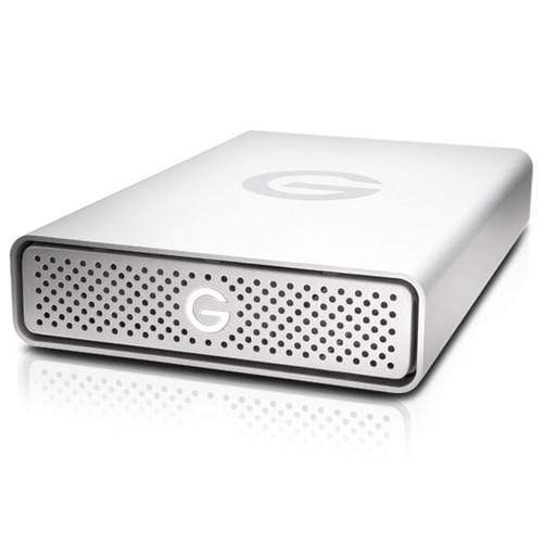 G-Technology External Drives G-Technology 14TB G-DRIVE USB 3.1 Gen 1 Type-C External Hard Drive
