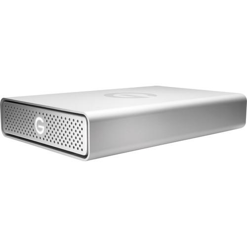 G-Technology External Drives G-Technology 14TB G-DRIVE USB G1 USB 3.0 Hard Drive