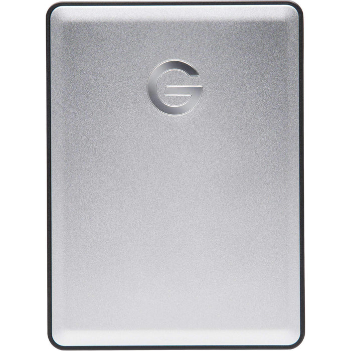 G-Technology External Drives G-Technology 1TB G-DRIVE Micro-USB 3.0 mobile Hard Drive