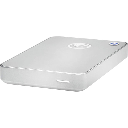 G-Technology External Drives G-Technology 1TB G-Drive Mobile Hard Drive with Thunderbolt