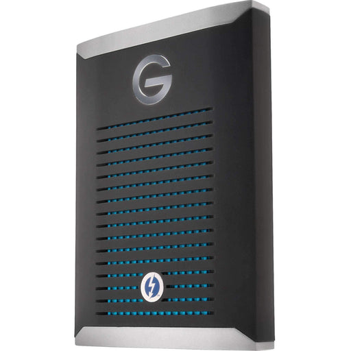 G-Technology External Drives G-Technology 1TB G-DRIVE mobile Pro Thunderbolt 3 External SSD