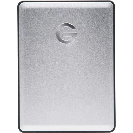 G-Technology External Drives G-Technology 2TB G-DRIVE Micro-USB 3.0 mobile Hard Drive