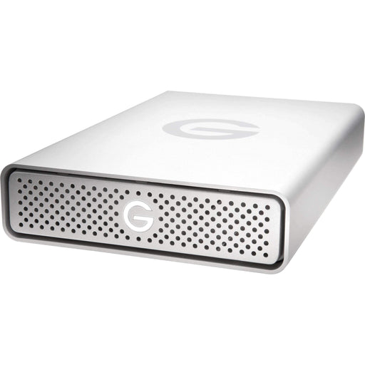 G-Technology External Drives G-Technology 2TB G-DRIVE USB G1 USB 3.0 Hard Drive