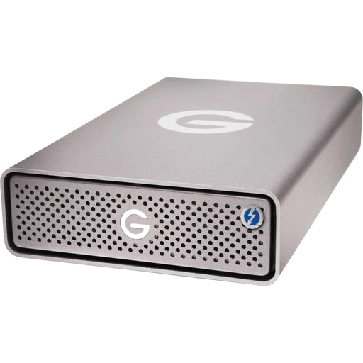 G-Technology External Drives G-Technology 3.84TB G-DRIVE Pro Thunderbolt 3 External SSD