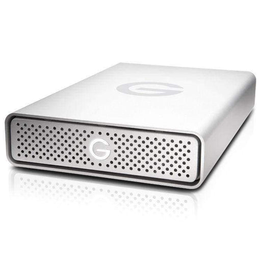 G-Technology External Drives G-Technology 4TB G-DRIVE USB 3.0 Type-C External Hard Drive