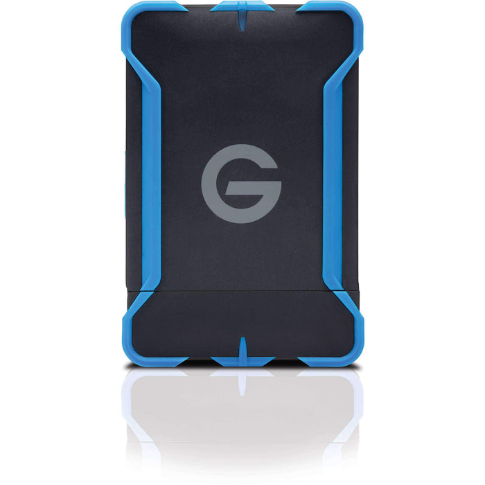 G-Technology Portable Drives G-Technology 1TB G-DRIVE ev ATC with USB 3.1 Gen 1
