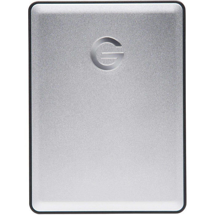 G-Technology Portable Drives G-Technology 4TB G-DRIVE Micro-USB 3.0 mobile Hard Drive