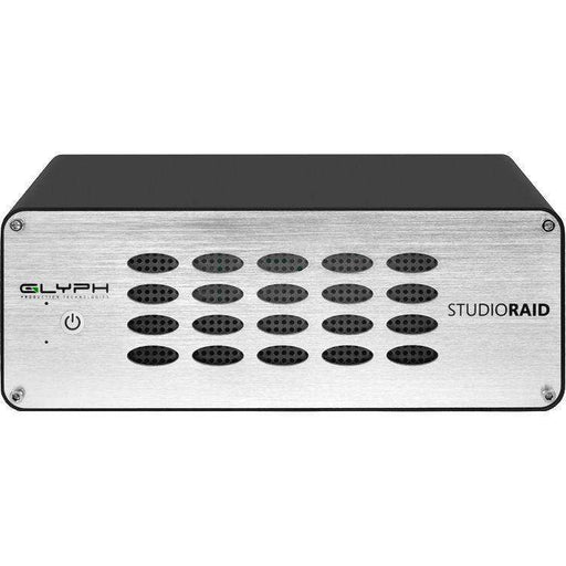 Glyph Technologies Hard Drive Arrays Glyph Technologies StudioRAID TB 20TB 2-Bay Thunderbolt 2 RAID Array (2 x 10TB)