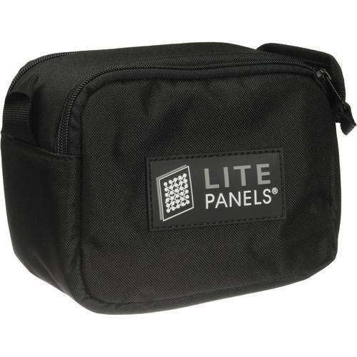 Litepanels Carry Case Litepanels Carrying Case for the Litepanels Sola ENG/Micro Pro/Croma Lights (Black)