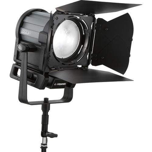 Litepanels Continuous Lighting Litepanels Sola 6+ LED Fresnel Light