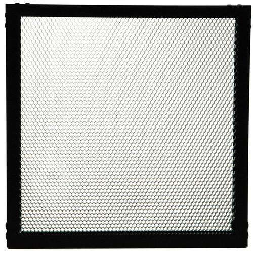 Litepanels LED Light Accessory Litepanels 45 Degree Honeycomb Grid for 1X1 LED Lights