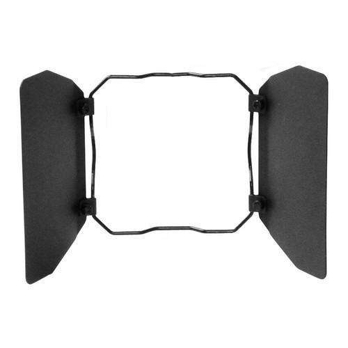 Litepanels LED Light Accessory Litepanels Barn Door Gel Frame Assembly for Sola ENG