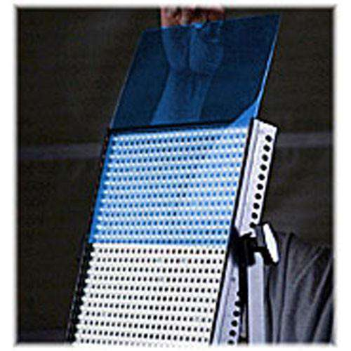 Litepanels LED Light Accessory Litepanels Daylight Conversion, Diffusion Gels for 1 x 1' (Set 6)