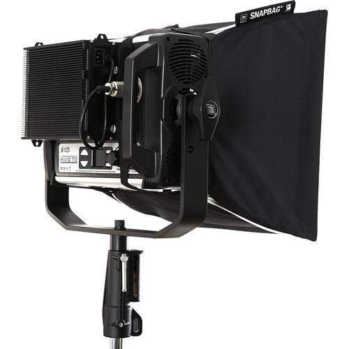 Litepanels LED Light Accessory Litepanels DoPchoice Snapbag Softbox for Astra 1x1