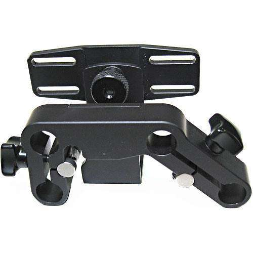 Litepanels LED Light Accessory Litepanels RLM-RMB Film and Video 15mm Rod Mounting Bracket