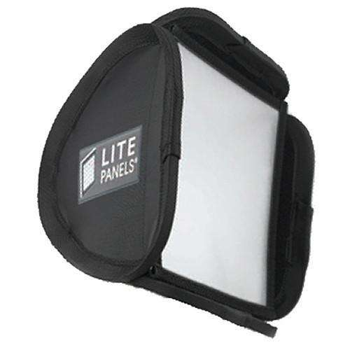Litepanels LED Light Accessory Litepanels Sola ENG Softbox with Diffuser Filter and Bag