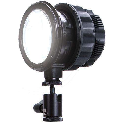 "Litepanels LED Light Accessory Litepanels SolaENG 3"" LED Fresnel"