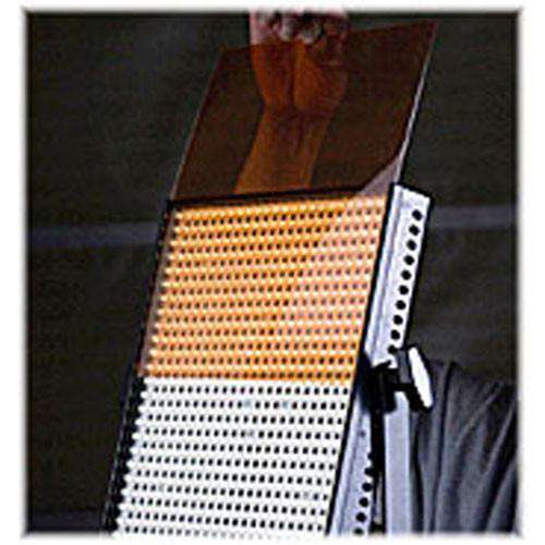 Litepanels LED Light Accessory Litepanels Tungsten Conversion, Diffusion Gels for 1 x 1' (Set 6)