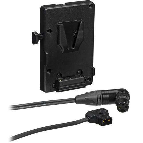 Litepanels LED Light Accessory Litepanels V-Mount Battery Bracket for Astra 1x1 LED Panel