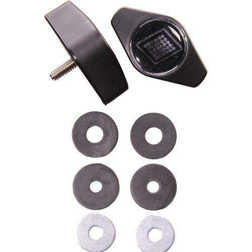 Litepanels LED Light Accessory Litepanels Yoke Knob Kit For 1x1, Sola 4/6, Inca 4/6