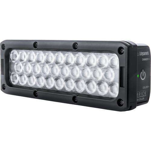 Litepanels LED Light Litepanels Brick Bi-Color On-Camera LED Light