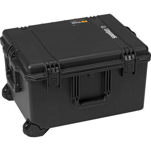 Litepanels Litepanels Duo Travel Case with Cut Foam for 2 Astra Lights (Black)