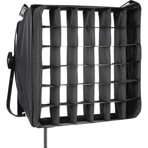 Litepanels Softboxes & Accessories Litepanels DoPchoice Snapgrid for Astra Big Snapbag (40°)