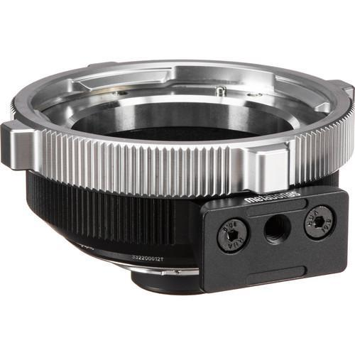 Metabones Lens Attachments & Adapters Metabones T CINE Speed Booster ULTRA 0.71x for PL-Mount Lens to BMPCC 4K Camera
