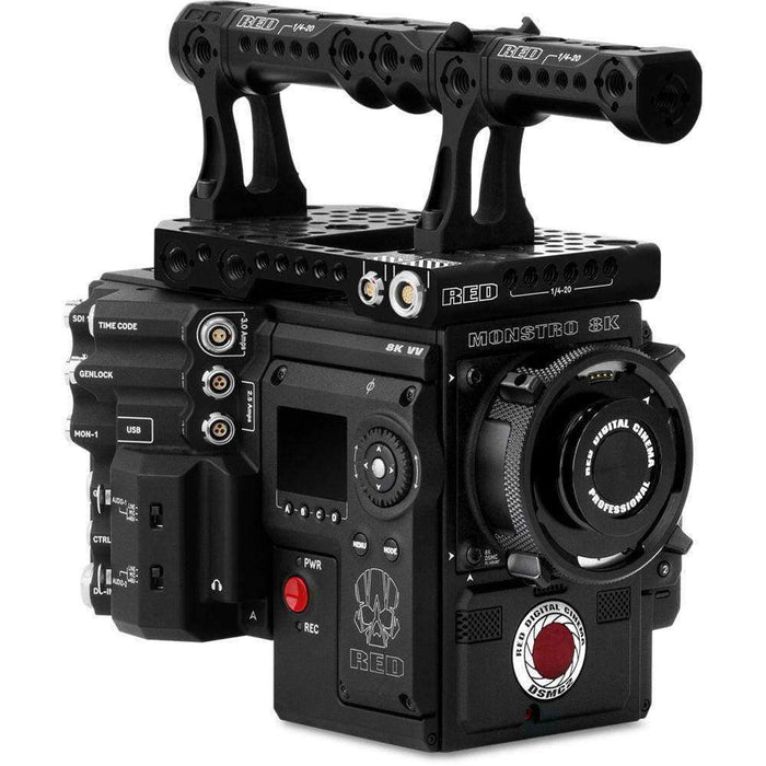 RED DIGITAL CINEMA Camcorder Accessories RED DIGITAL CINEMA DSMC2 Production Kit (V-Mount)