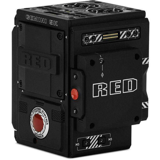 RED DIGITAL CINEMA Digital Cine Cameras RED DIGITAL CINEMA DSMC2 BRAIN with GEMINI 5K S35 Sensor