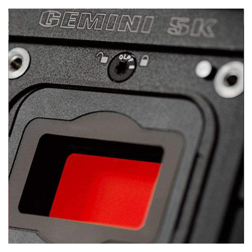 RED DIGITAL CINEMA Digital Cine Cameras RED DSMC2 GEMINI 5K S35 UPGRADE (FOR WEAPON MG RED DRAGON 6K OWNERS)