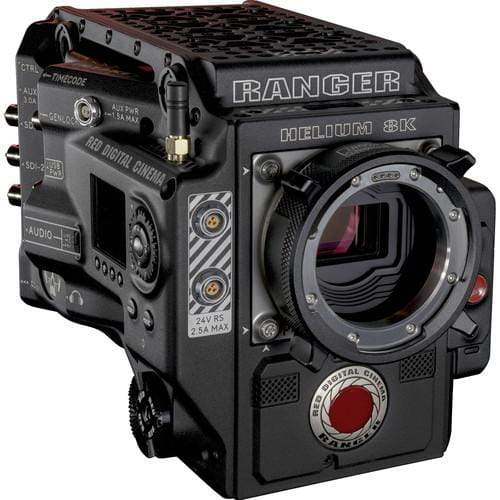 RED DIGITAL CINEMA Professional Video RED DIGITAL CINEMA RED RANGER with HELIUM 8K S35 Sensor (V-Mount)