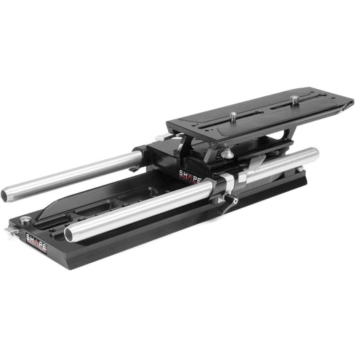 SHAPE Camcorder Supports & Rigs SHAPE 15mm Studio Sliding Baseplate for Sony VENICE