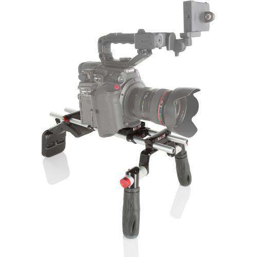 SHAPE Camcorder Supports & Rigs SHAPE Canon C200 Shoulder Mount System