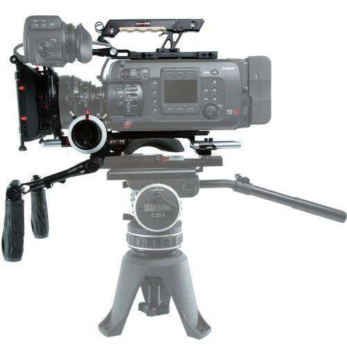 SHAPE Camcorder Supports & Rigs SHAPE Canon C700 Matte Box Follow Focus Complete Rig Solution