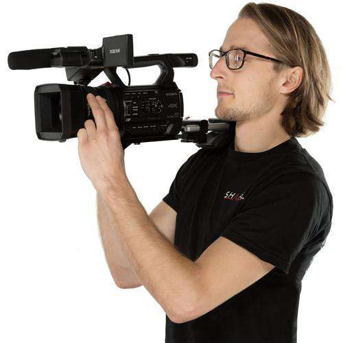 SHAPE Camcorder Supports & Rigs SHAPE ENG-Style Camcorder Baseplate