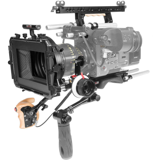 SHAPE Camcorder Supports & Rigs SHAPE Shoulder Baseplate Top Handle, Top Plate Remote Trigger, Matte Box Follow Focus For Sony Venice