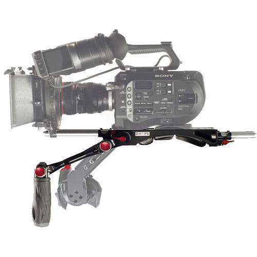 SHAPE Camcorder Supports & Rigs SHAPE Sony FS7 Bundle Rig
