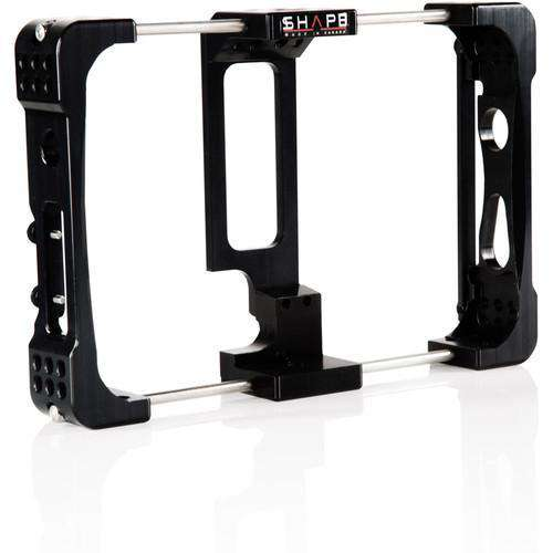 SHAPE Director's Monitor Brackets SHAPE Atomos Flame Cage