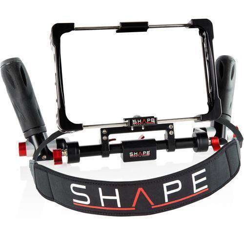 SHAPE Director's Monitor Brackets SHAPE Atomos Inferno Director's Kit with Handles