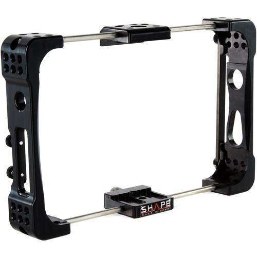 SHAPE Director's Monitor Brackets SHAPE Atomos Inferno/Flame Recorder/Monitor Cage