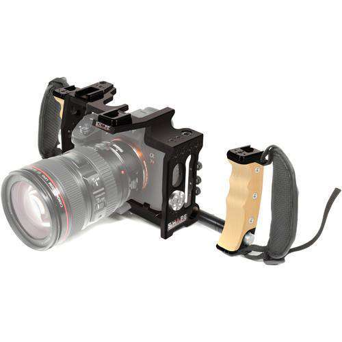SHAPE DSLR Video Supports & Rigs SHAPE Sony A7R3 Handheld Cage