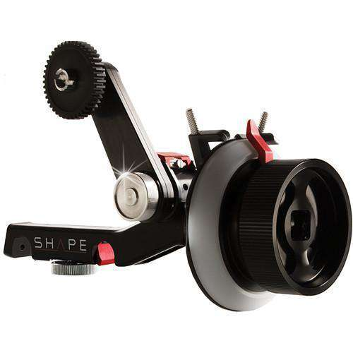 SHAPE Follow Focus Systems SHAPE Follow Focus Pro