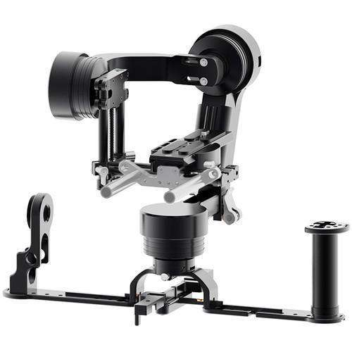 SHAPE Gimbal Stabilizers SHAPE Magic Moment 3-Axis Gimbal Camera Stabilizer